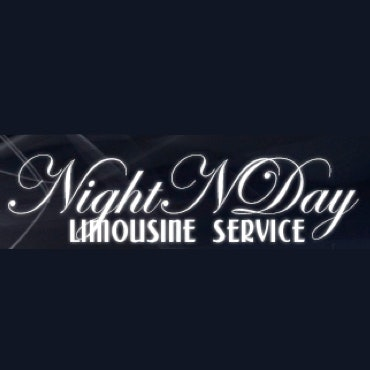 Night and Day Limo logo