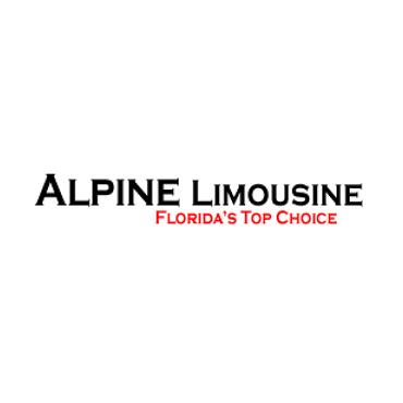 Alpine Limousine logo