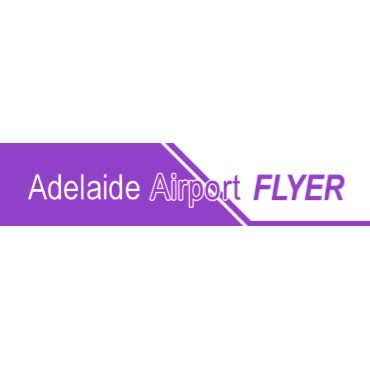Adelaide Airport Flyer logo