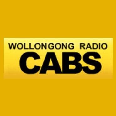 Wollongong Radio Cabs logo