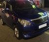 Maz Line KL MPV Taxi Services