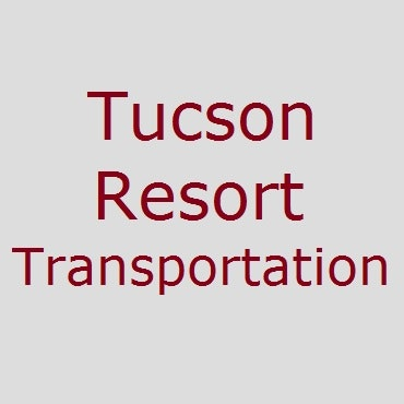 Tucson Resort Transportation logo