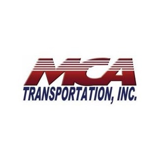 MCA Transportation logo