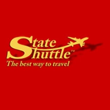 State Shuttle, Inc. logo