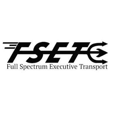 Full Spectrum Executive Transport logo