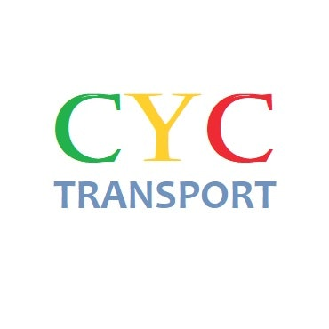CYC Transport logo