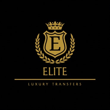 Elite Luxury Transfers logo