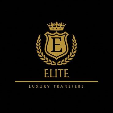 Elite Luxury Transfers logo