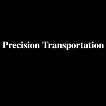 Precision Transportation logo