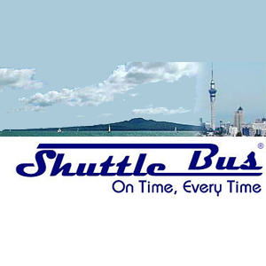 Shuttle Bus logo