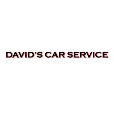 David's Car Service logo