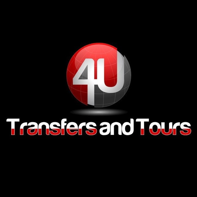 4U Transfers & Tours logo