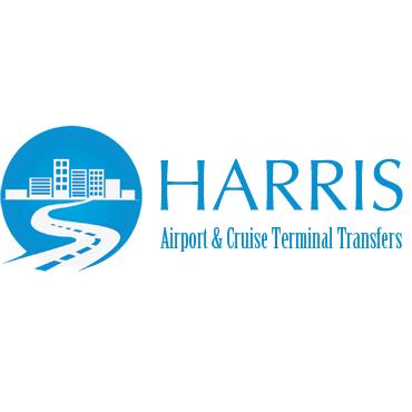 Harris Airport & Cruise Terminal Transfers logo
