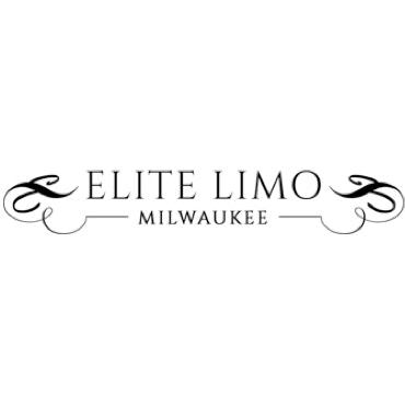 Elite Limo Milwaukee logo
