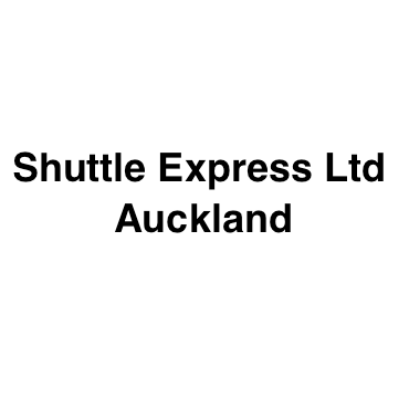 Shuttle Express Ltd Auckland logo