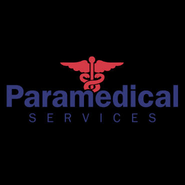 Paramedical Services logo