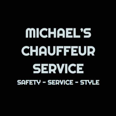 Michaels Chauffeur Services logo