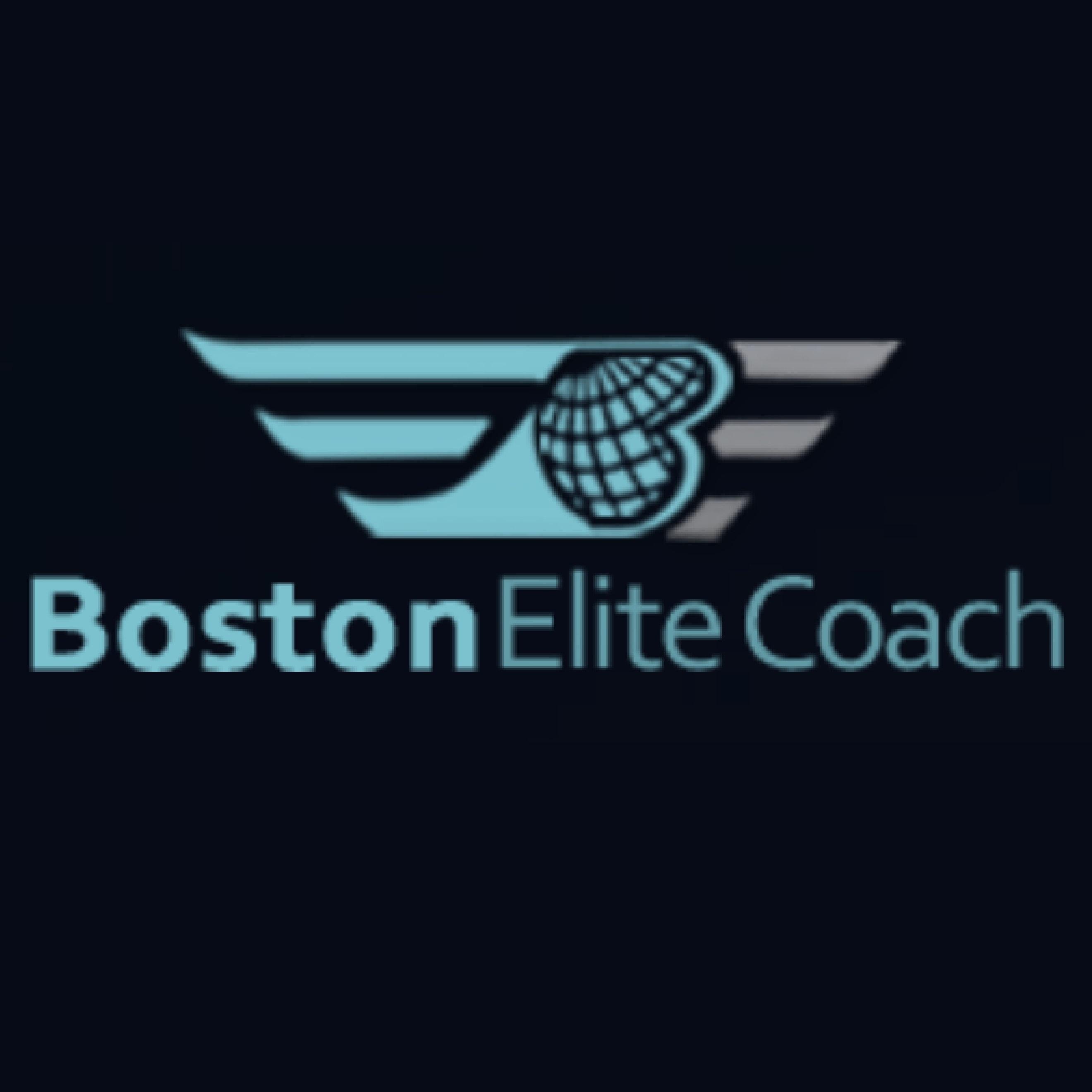 Boston Elite Coach logo