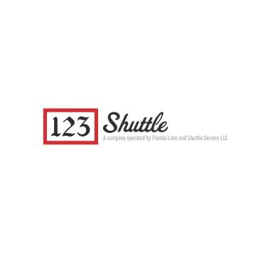 123Shuttle logo