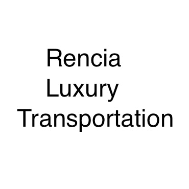 Rencia Luxury Transportation logo