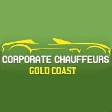 Corporate Chauffeurs Gold Coast logo