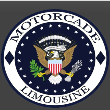 Motorcade Limousine