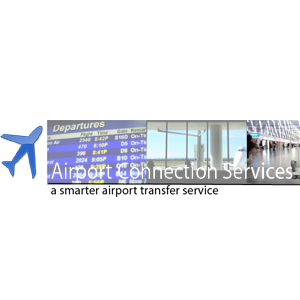Airport Connection Services logo