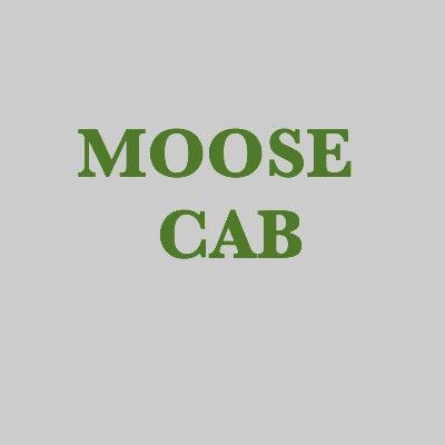 Moose Cab