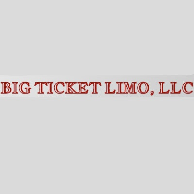 Big Ticket Limousine Service LLC