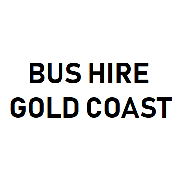 Bus Hire Gold Coast logo