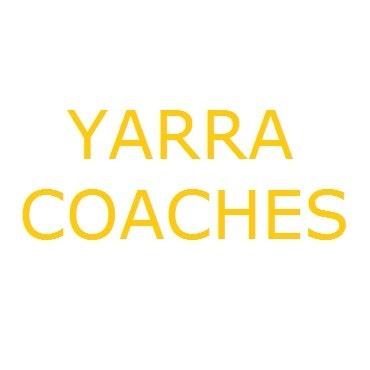 Yarra Coaches logo