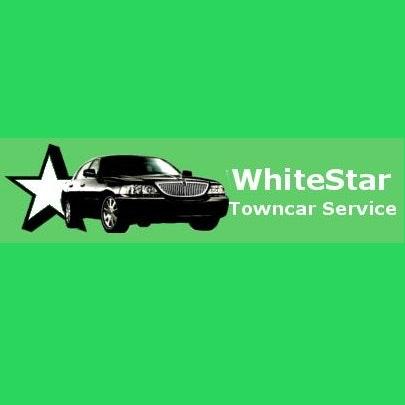 WhiteStar Towncar Service logo