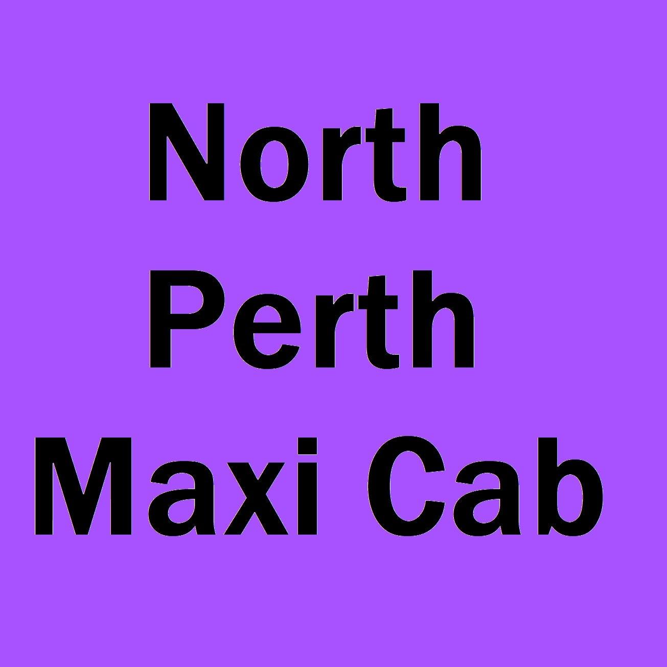 North Perth Maxi Cab