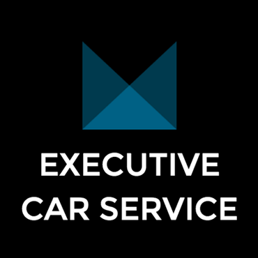 Executive Car Service logo