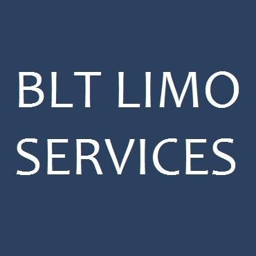 BLT LIMO SERVICES logo
