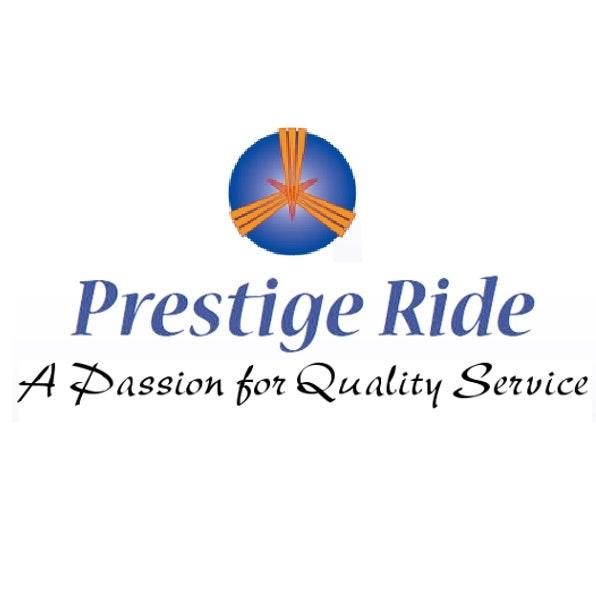 MyPrestigeRide logo