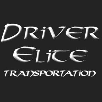 Driver Elite Transportation logo