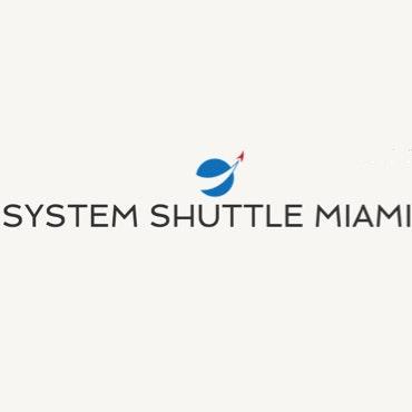 System Shuttle Miami logo