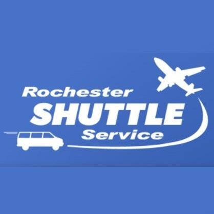 Rochester Shuttle Service logo