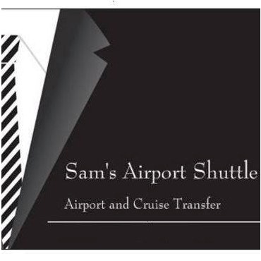 Sam's Airport Shuttle