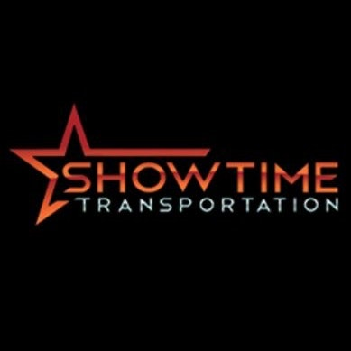 Showtime Transportation of Tampa Inc logo