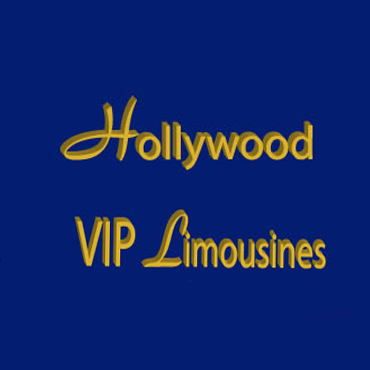 Hollywood VIP Limousines logo