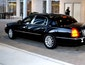 48 Taxi & Limo Service