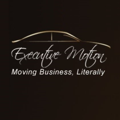 Executive Motion logo