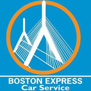 Boston Express Car Service logo