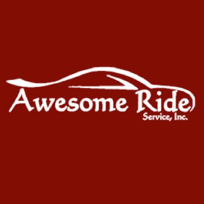 Awesome Ride Service