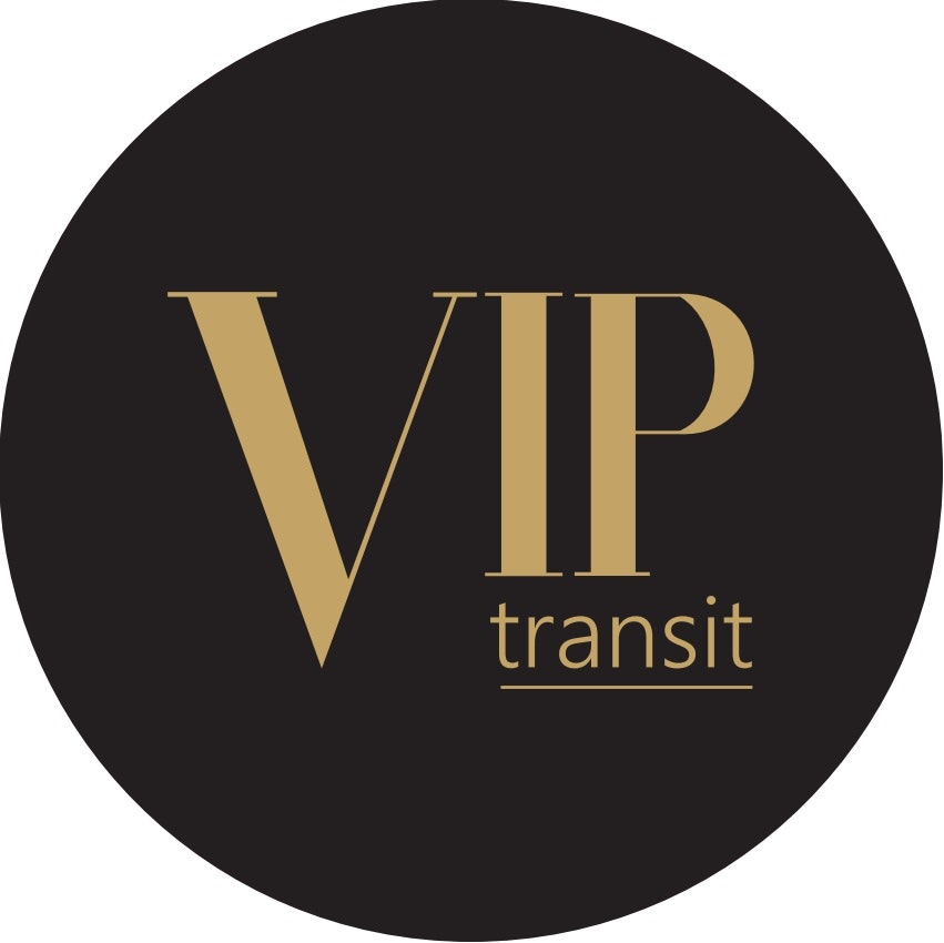 VIP Transit logo