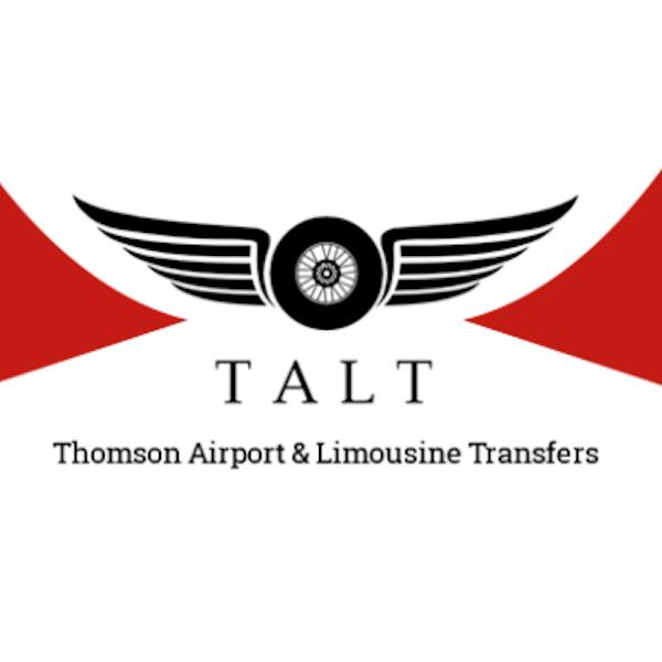Thomson Airport & Limousine Transfers logo