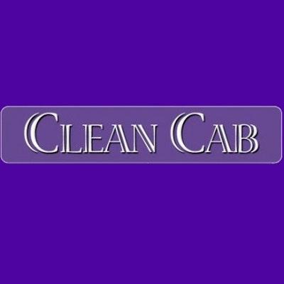 Clean Cab Ohio