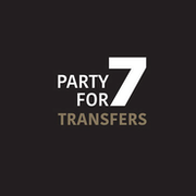 Party for 7 Transfers